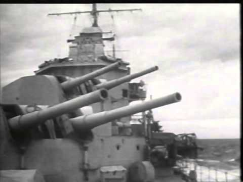 Australian Seamen At War - WW2