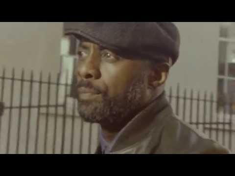 Idris Elba Reading 'London' By William Blake