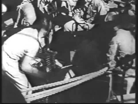 WW II: Sea Power in the Pacific - Vol I