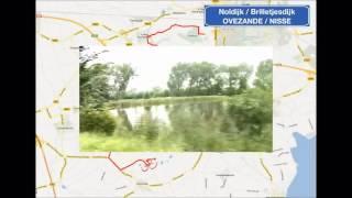 EK Wielrennen: Tijdrit 9 / 10 augustus 2012