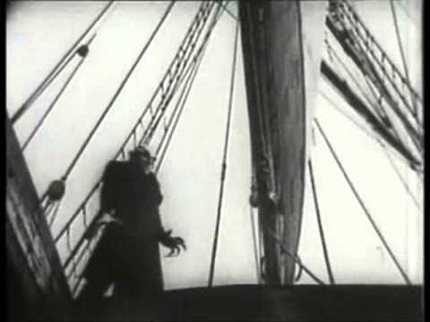 Wirkung von Musik auf Bilder am Beispiel von Nosferatu
