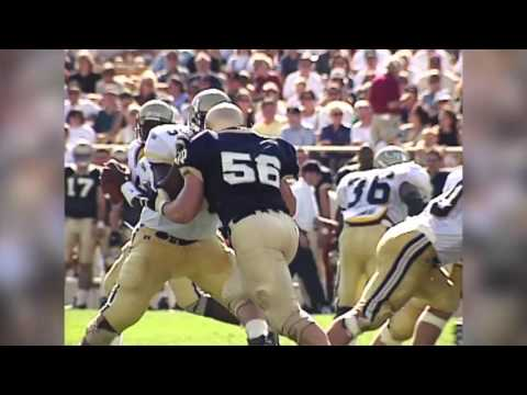 Georgia Tech Football Report: Notre Dame