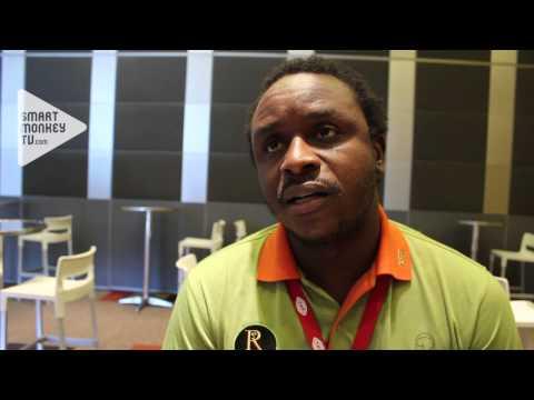 Nyasha Mboti on ReaGile's plan to build 1300 cinemas in South Africa's townships