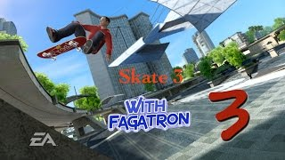 SKATE 3 | Competitions | Fagatron