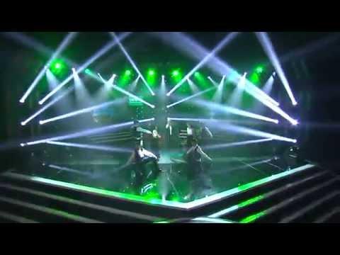 Mambo Italiano - Hồ Quang Hiếu remix