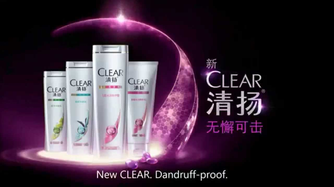 Clear Shampoo Free Fragrance Hypoallergenic New Complete Soft Care 170ml Download