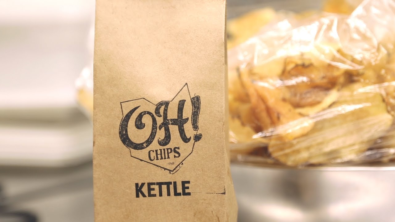 oh chips w brian thornton small business inspires youtube