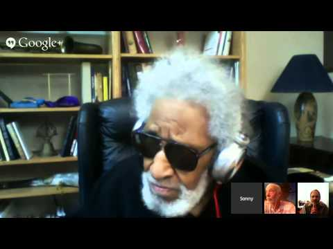 Sonny Rollins Meets His Fans - Rehearsal