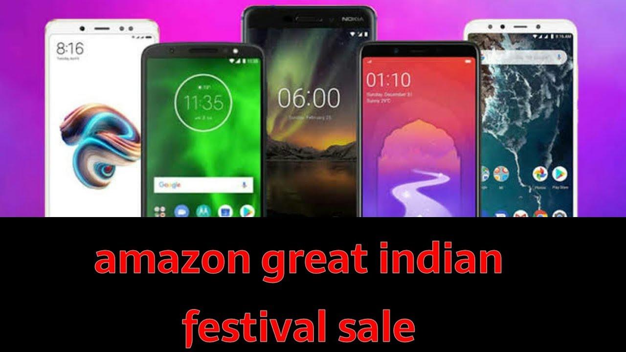 6fdb7463d8dd87 Amazone Great Indian Festival Sale    Top Smartphone Sale ...