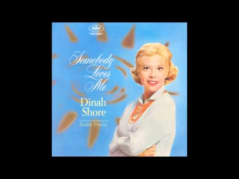 East of The Sun ( And West of The Moon ) - Dinah Shore mp3