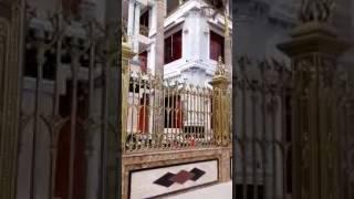 Cổng biệt thự Việt Tinh Hoa 01