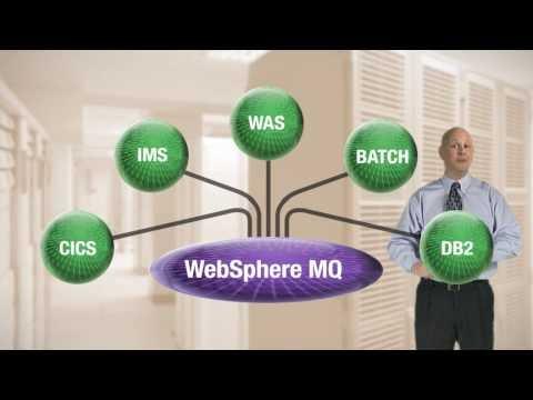 Middleware News: IBM WebSphere MQ System z / ibm websphere