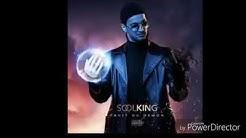 Soolking - bombina