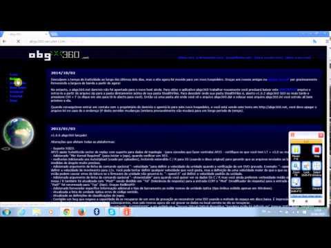 resolvendo problema de correção das iso de jogos para xbox360 com abgx360 manualmente