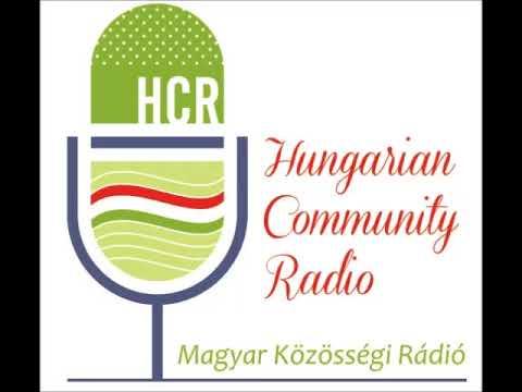 Magyar Kozossegi Radio Adelaide 20171015 Shutu Kornelia