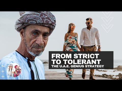 How Dubai & Abu Dhabi Plan to Repopulate the Expat Community (Genius Strategy)