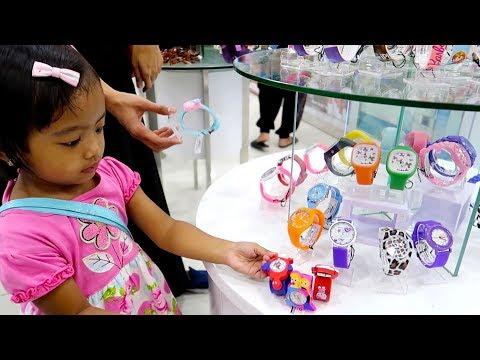 Belanja Jam Tangan Anak Perempuan