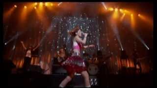 """Taiyou shin"" Hitomi Shimatani Live 2007 PRIMA ROSA Japan."
