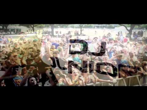 DJ Junior : Sunset Music Festival 2012