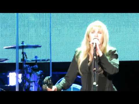 Stevie Nicks - Enchanted - Columbia, S.C. 11/12/2016