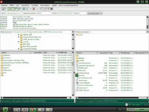 Como colocar plugins no seu servidor com host grátis!