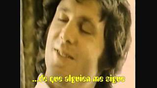 The Doors'Hyacinth House'(Subtítulado En Español)[1971].wmv