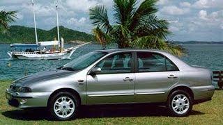 Fiat Marea Ваше мнение!!