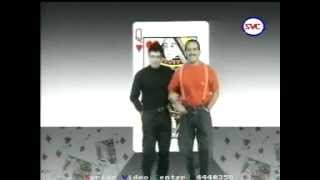 Hisham & Hamid - 7lal 3alik | حميد و هشام  - حلال عليك