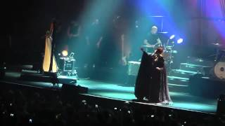 Baixar Florence + The Machine -  Only If For A Night ( Ceremonials Tour Manchester )