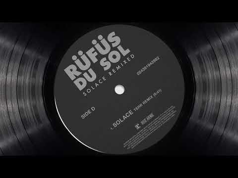 RÜFÜS DU SOL ●● Solace (TERR Remix) [Official Audio] Mp3