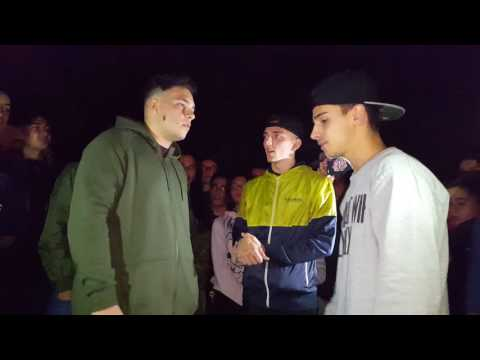 ARCE VS TONIFUCKER (BATALLÓN) |Air Park Battle| (Octavos) ÁLORA