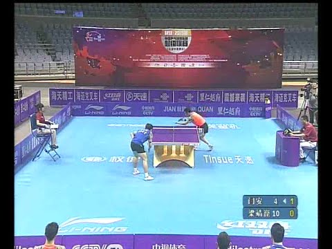 2015 China Super League: Ningbo Vs Weiqiao [Full Match]