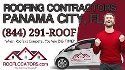 Roof Locators Panama City Beach FL | (844) 291-7663 | Roofing Contractors Panama City FL