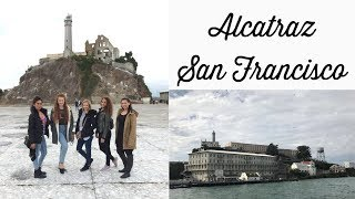 Alcatraz Island & December Roster! | EMIRATES CANIN CREW