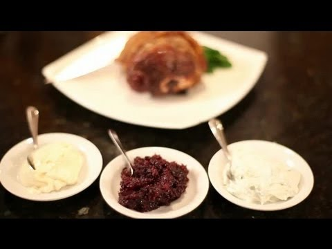 What Side Dishes Go With Leg Of Lamb? : Delicious Recipes