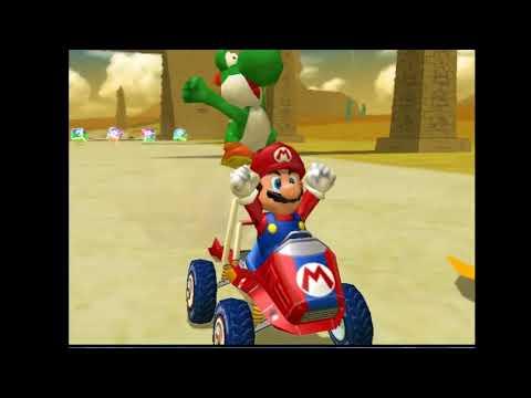 1001 Video Games - Episode 37 - Mario Kart