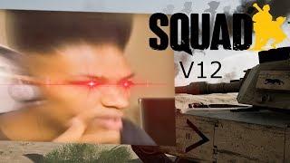 Etika reacts (SQUAD V12 Trailer)