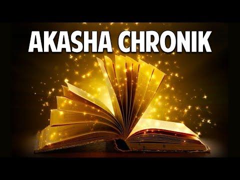 Akasha Chronik: Zugang zu Deinem eigenen Seelenplan - Gabrielle Orr