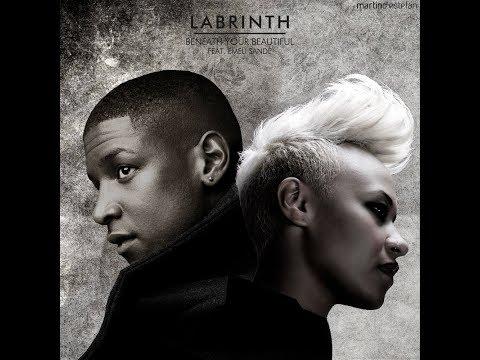 Labrinth Ft Emeli Sande - Beneath Your Beautiful Lyrics