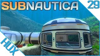 Subnautica - NEW SEA BASE ROOMS | BULKHEAD DOORS