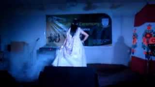 Fashion Show 1 | Annual Cultural Ceremony | Dept. of Finance | Jagannath University, Dhaka | 2014