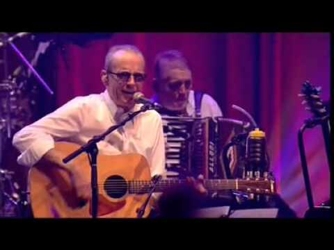 Status Quo Acoustic in Concert Burning Bridges - Encore 23rd October