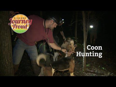 Journey Proud | Coon Hunting | Season 2 - Episode 3 | Alabama Public Television