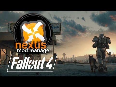 Nexus mod manager для fallout 4 скачать
