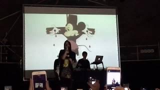 FACE - 24/7 (live)