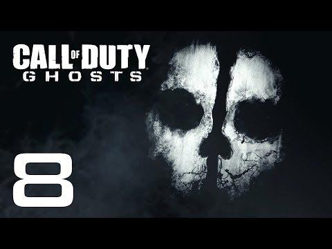 Прохождение Call of Duty:...