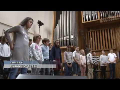 Conservatorio Nicolini, in arrivo un cd di canzoni per bambini