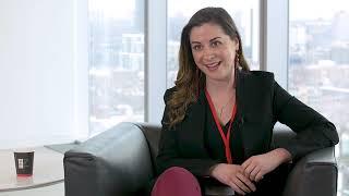 REC Trailblazers: Episode 11 - Lauren Mackinlay
