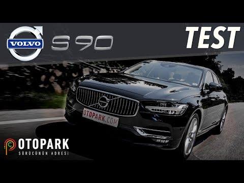 Volvo S90 | TEST
