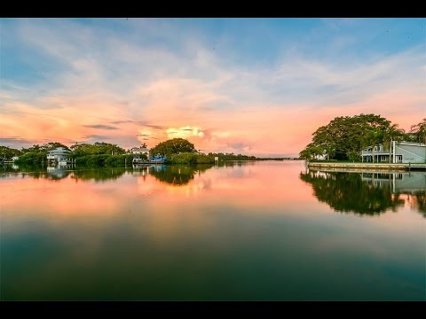 Dream Home for the Water Enthusiast in Sarasota, Florida